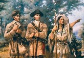 Lewis, Clark and Scacagwea