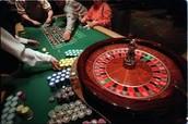 Causes of Gambling