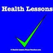 Health Lessons - Second notice