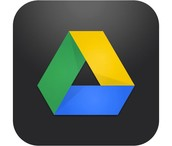 Connect eBackpack with Google Drive
