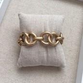 Jackie Link Bracelet $35