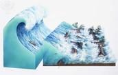 Safety tips for a Tsunami