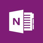 OneNote (Class) Notebook