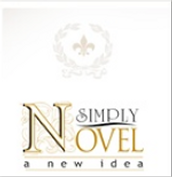 Simply Novel Updates Its Product with a Common Edge