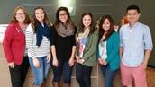 USC School of Social Work, Orange County Caucus