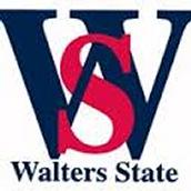Walter States Logo