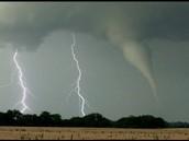 Kansas Tornado #3