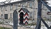 Koncentracioni logor iz drugog svetskog rata
