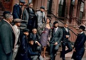 Harlem Renaissance (1920s)
