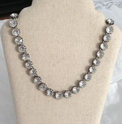 Vintage Crystal $45 from $98