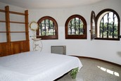 Spanish Villa Rent