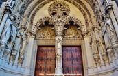 Catedral de St. John el Divino