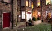 Edinburgh City Hotel