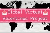 Virtual Valentine Project