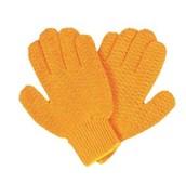 Los guantes