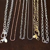 Examples of Chains