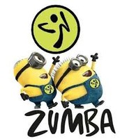 Zumba - Thursdays in the Gym!
