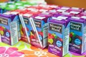 Should juice box materials change?
