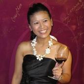 Polly Yuen: Senior Consultant