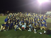Senior Powder Puff