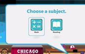 Choose a subject
