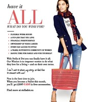 It's Your Time To Shine & become a Stella & Dot Stylist