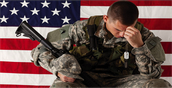 Why Are We Waiting for Others to Find Solutions When Each Day Passes 22 More Veterans Will Commit Suicide?