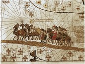 Marco Polo's achievements and discoveries.