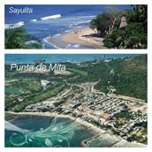 Sayulita & Punta de Mita