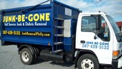 Affordable Junk Removal Service in Philadelphia