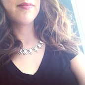 Aventine Collar Necklace