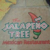 Jalapeno Tree