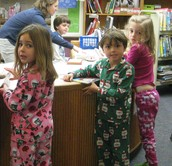 Pajama Day is Always a Good Day at Brewster School