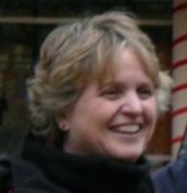 Wendy Howk, CR Librarian