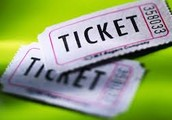 Everybody Will Receive A Tickets And Two Tickets Will Get Picked
