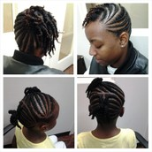 Protective Styling $50*