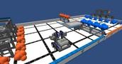 Elementary Robotics Agenda