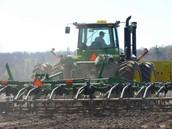 Farming Machines