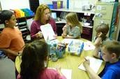 Third Choice: Teachers Assistant