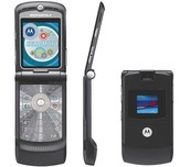 2004 Cell Phones get smaller