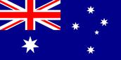 Austalia's Flag