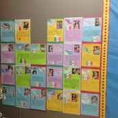Bilingual students wrote about their roots and family traditions