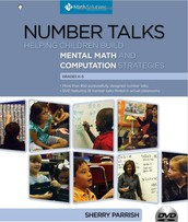 Number Talks Professional Learning