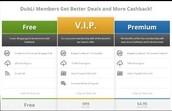 Premium ili V.I.P. članstvo