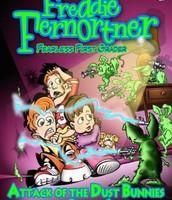 Freddie Fernortner