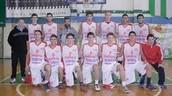 Seleccion de Paraná de basquet