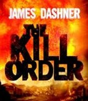 The Maze Runner:The Kill Orderp