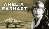Amelia Earheart