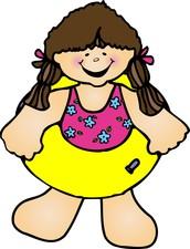 Swimming to Start June 16- Monday