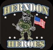 Amamos a nuestros héroes!